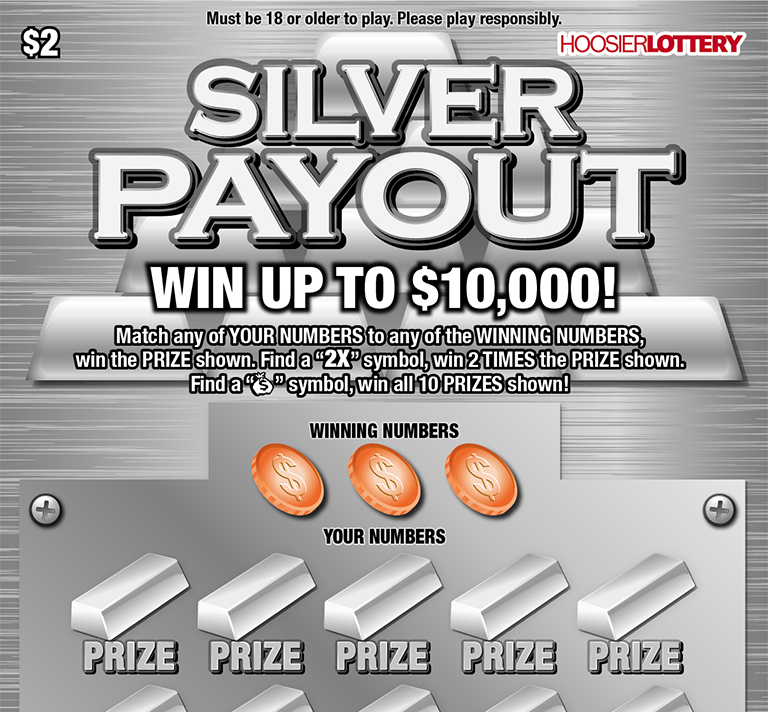 SILVER PAYOUT
