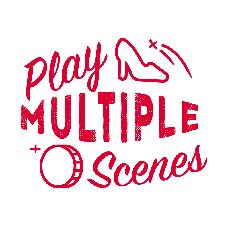 Play Multiple Scenes