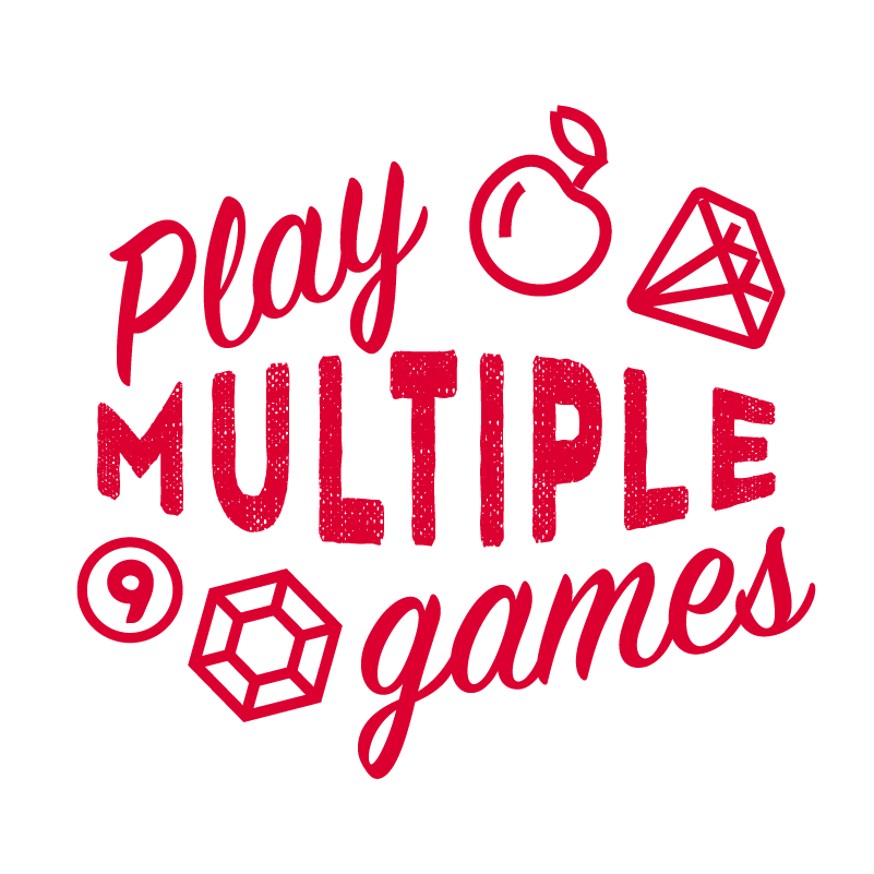Play Multiple Games