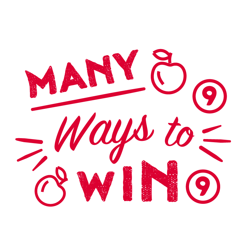 Many Ways to Win