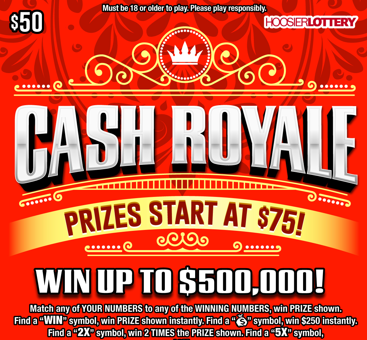 CASH ROYALE