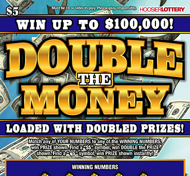 DOUBLE THE MONEY