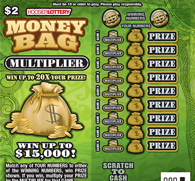 MONEY BAG MULTIPLIER