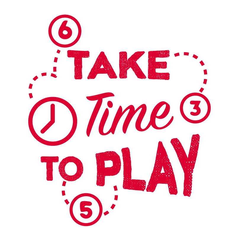 Take the Time to Play