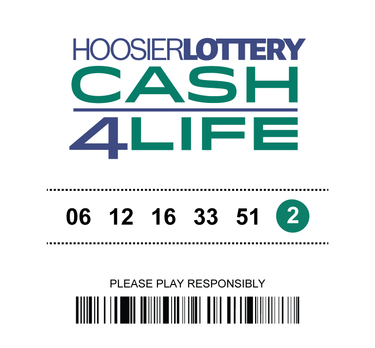 cash 4 life numbers tn