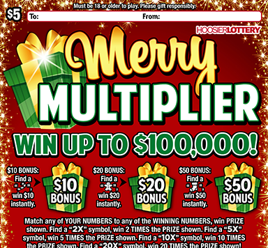 MERRY MULTIPLIER