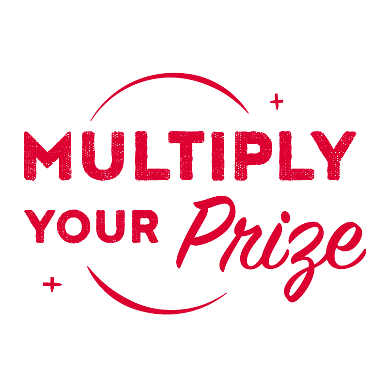 Multiply Your Prize