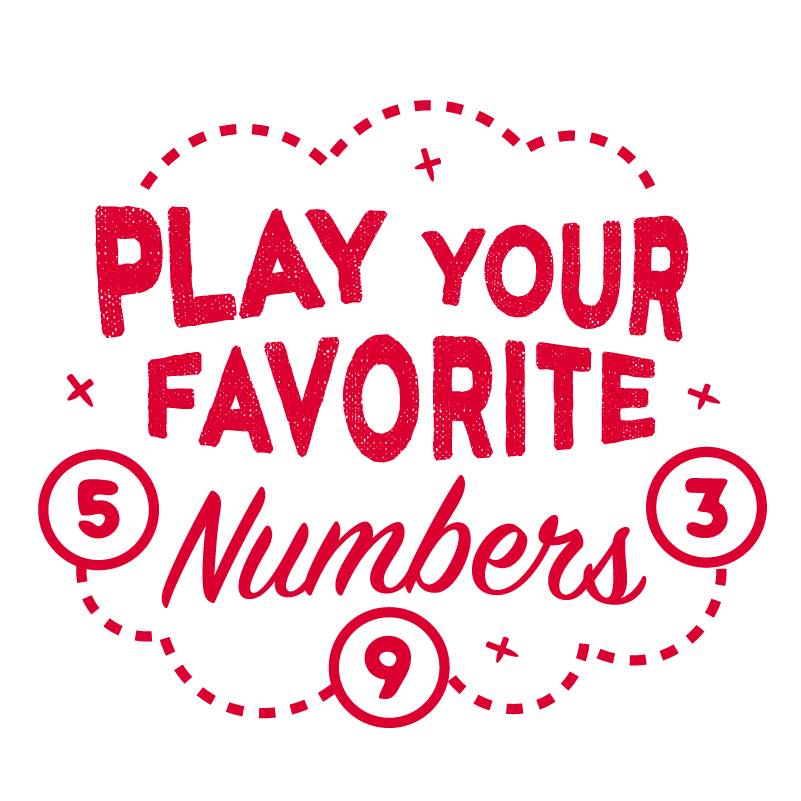 Play Your Favorite Numbers